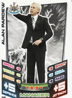 Match Attax 12/13 Newcastle United Cards Pick Your Own From List