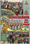 TZ75 Vintage Ringling Milirary Carnival Circus Poster Re-Print A4