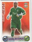 Match Attax 08/09 Liverpool Cards Pick Your Own From List