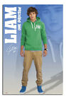 One Direction Liam Large Maxi Wall Poster New - Laminated Available