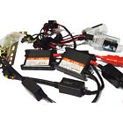50 Watt Canbus Slim HID Xenon Conversion Kit - All Bulbs / Colours
