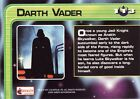 Star Wars Trilogy Trading Cards Pick From List 113 To 125