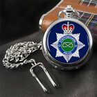 Staffordshire Police Pocket Watch