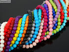 Kyпить Czech Opaque Coated Glass Pearl Round Beads 16'' 4mm 6mm 8mm 10mm 12mm 14mm 16mm на еВаy.соm