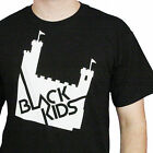 BLACK KIDS t shirt - Castle