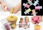 1 x Cupcake Corer Plunger Cutter Pastry Cake Decorating Divider Filler Model