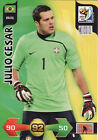 Adrenalyn XL World Cup 2010 Brazil Cameroon Trading Cards Pick From List