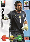 Adrenalyn XL World Cup 2010 Italy Japan Trading Cards Pick From List