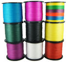 TOP QUALITY 300M BULK JIGGING DYNEEMA SPECTRA BRAID FISHING LINE