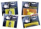 Batman Returns ERTL Diecast  Batmissile Penguin MOC Several to Choose From 1992
