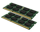 2x 4GB 8GB CSX HYNIX DDR3 RAM 1066 Mhz MacBook Pro 5,4 5,5 2009 Apple 1067 Mhz