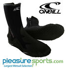 O'Neill Explore 5mm Neoprene Cold Water Boots Surfing Diving UNISEX Mens Womens