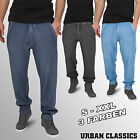 URBAN CLASSICS SPRAY DYE VINTAGE SWEATPANT SWEATPANTS TRAININGSHOSE HOSE GEFÄRBT