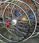 MICHE PRIMATO MAVIC CXP22 32h TRACK WHEELS