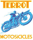 Terrot Motorcycle T-Shirt. Gents, Ladies & Kids Sizes. Motorbike, Biker