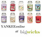 Yankee Candle Large Jar - Floral Selection - From 25% OFF