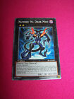 YU GI OH NUMBER 96: DARK MIST SP13 EN031 COMMON 1ST EDITION NEW