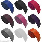 Leather Skinny Ties - All Colours