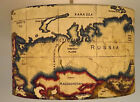 """""""Atlas World Map Antique"""" Lampshade, Ceiling Light / Table Lamp shade"""