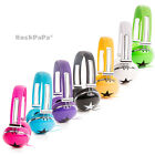 Overear Star Dj Headphones Adjustable Leappad Innotab For Girls Boys Childs Kids