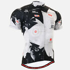 FIXGEAR CS_1702 Men's Cycling Jersey Road Bike Shirt Design Bicycle top MTB wear