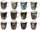 NEW LISA PARKER VARIOUS DESIGNS  FANTASY CUP MUG  BOXED WITH UK POSTAGE