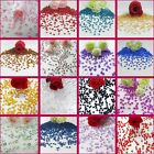 5000 Diamond Confetti 4.5mm Wedding Party Banquet Supplies Table Decor New Color