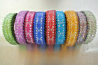 Fabric Glitter Metallic Lace Washi Tape Sticky adhesive Decorative ribbon gift