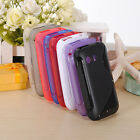 S Line TPU Gel Silicone Wave Soft Case Cover Skin For Samsung Galaxy Y S5360 NEW