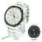 Hot Sell New Style Watches Stainless Steel Mens Wrist Watch 2 Colors