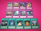 YU GI OH POWER OF THE DUELIST COMMON POTD TRAP/SPELL CARDS 1ST ED YOU CHOOSE NEW