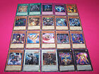 YU GI OH JUDGMENT OF THE LIGHT RARE CARDS JOTL NEW YOU CHOOSE 1ST EDITION