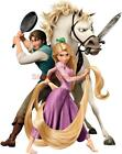 DISNEY TANGLED Decal Removable WALL STICKER Home Decor Art RAPUNZEL MAXIMUS Kids