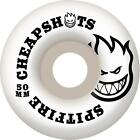 SPITFIRE - Cheapshots - Skateboard Wheels - Available in 50mm 52mm & 54mm