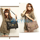 New Britpop Women Purse Handbag Messenger Satchel Shoulder Bag
