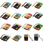 Good Leather Wallet Flip Pouch Stand Case Cover For Samsung Galaxy S4 Mini i9190