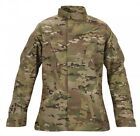 Propper Battle Rip ACU Coat - Multicam 65% Polyester/ 35% Cotton