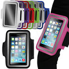 Sports Gym Running Fitness Armband Arm Band Case Cover Fits Your Mobile Phone