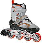 Roller Derby's Stingray Inline Skates - Adjustable Juvenile Children Skate 12J-6