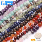 8-10x12-14mm Gemstone Potato Nugget Freefromed Baroque Beads Free Shipping 15""