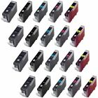 Compatible Printer ink Cartridges Canon BCI-3/6 Pick Your Own