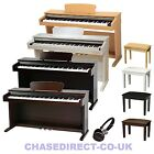 Chase Digital Electric Piano Model CDP-245M In Brown Black Or White Matt Finish