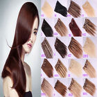 "16""~26"" Women's AAA Remy 7pcs/10pcs Clip In Real Human Hair Extensions 70g/100g"