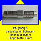 Schlauch Adapter