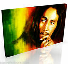 Bob Marley Pop Art Painting * Top Quality Box Canvas Ready to Hang * A1 A2 A3