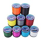 Super Strong 300M PE Dyneema Spectra Braided Sea/Lake/River Fishing Line