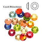 NEW 1440 SS20 CZECH QUALITY CRYSTAL 5mm Iron on Hotfix Rhinestones USA Seller