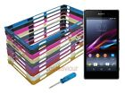 Aluminum Metal Bumper Case for Sony Xperia Z1