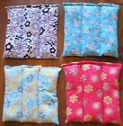 Rice Bag Handmade Heat Pad Hot Cold Pack Therapy Free Shipping