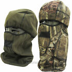 Browning Hells Canyon Shooting Balaclava / Face Mask Mossy Oak Camo or Green